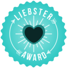 Nominación Liebster Award